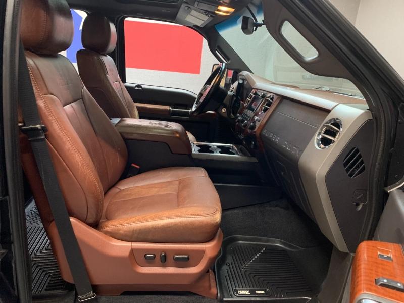 Ford Super Duty F-350 SRW 2012 price $32,995
