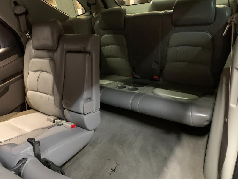 Buick Rendezvous 2002 price $4,995