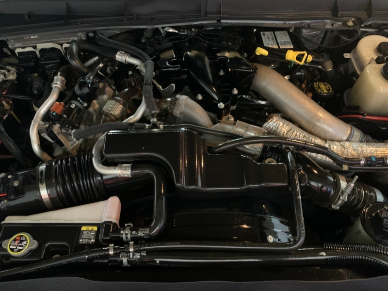 Ford Super Duty F-350 DRW 2013 price $36,995