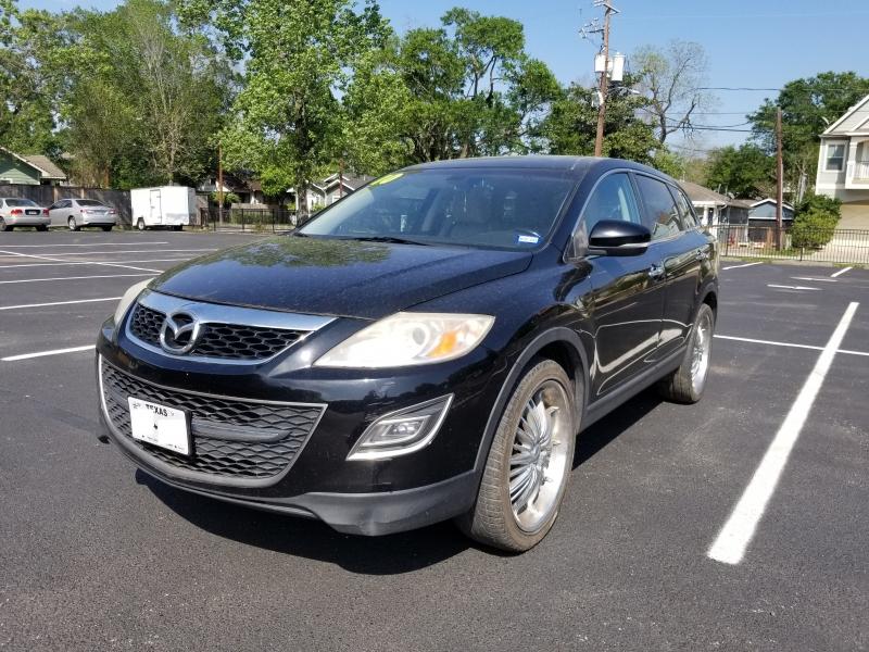 Mazda CX-9 2010 price $0