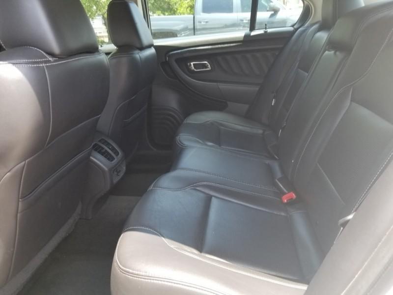 Ford Taurus 2012 price $0