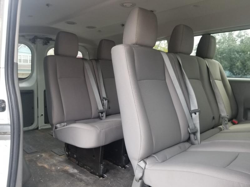 Nissan NVP 3500 2016 price $0