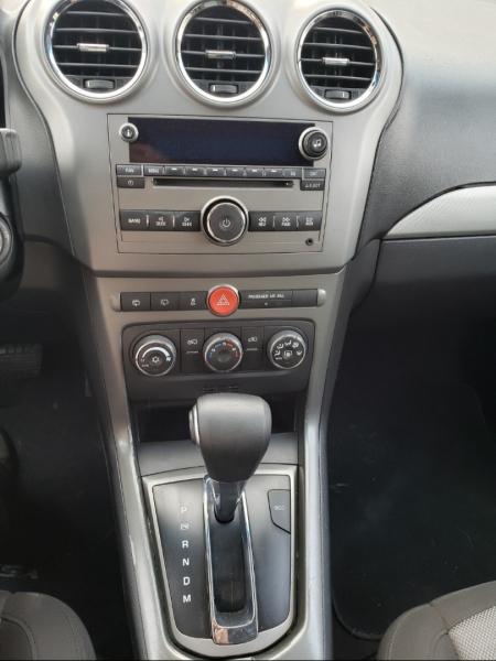 Chevrolet Captiva Sport Fleet 2012 price $0