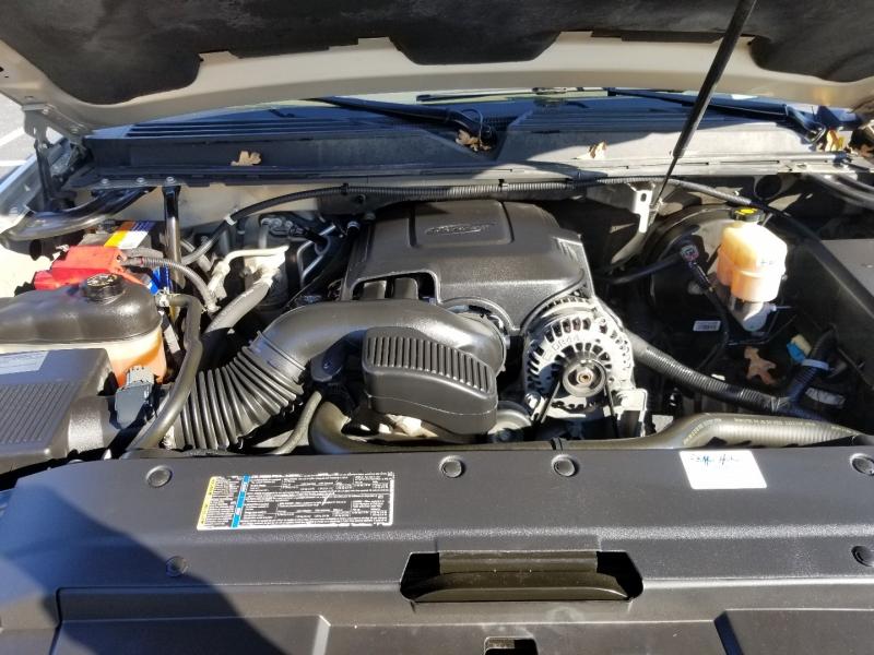 Chevrolet Tahoe 2010 price $0