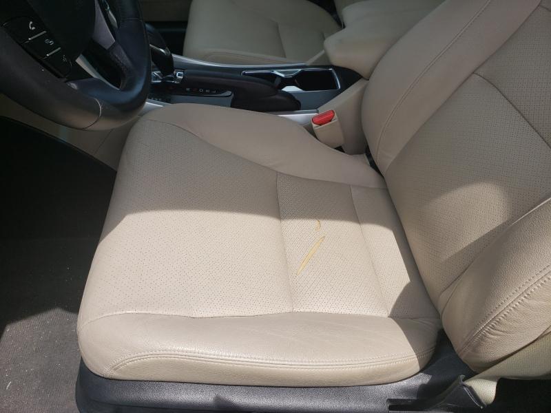 Honda Accord Sdn 2013 price $0