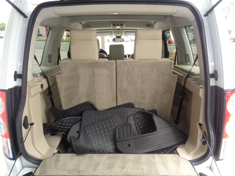 Land Rover LR4 2011 price $14,497