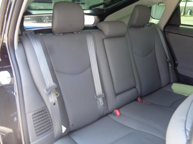Toyota Prius 2013 price $12,297