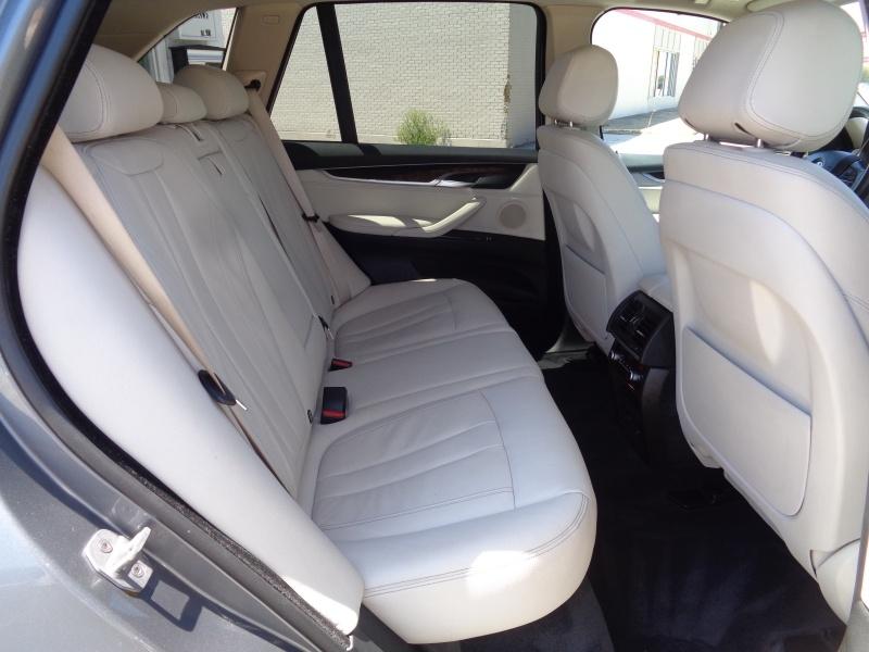 BMW X5 2015 price $24,997