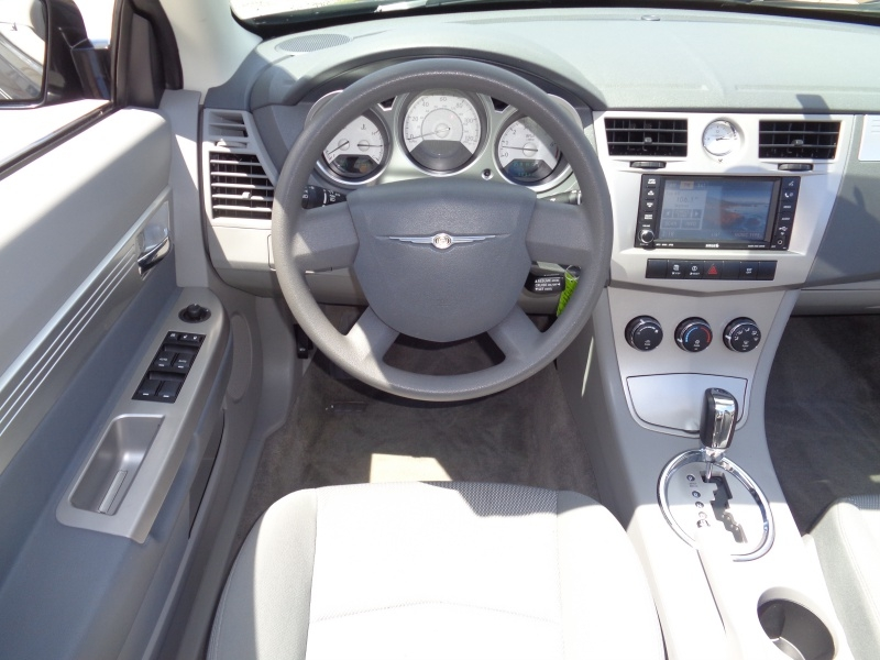 Chrysler Sebring 2008 price $7,497