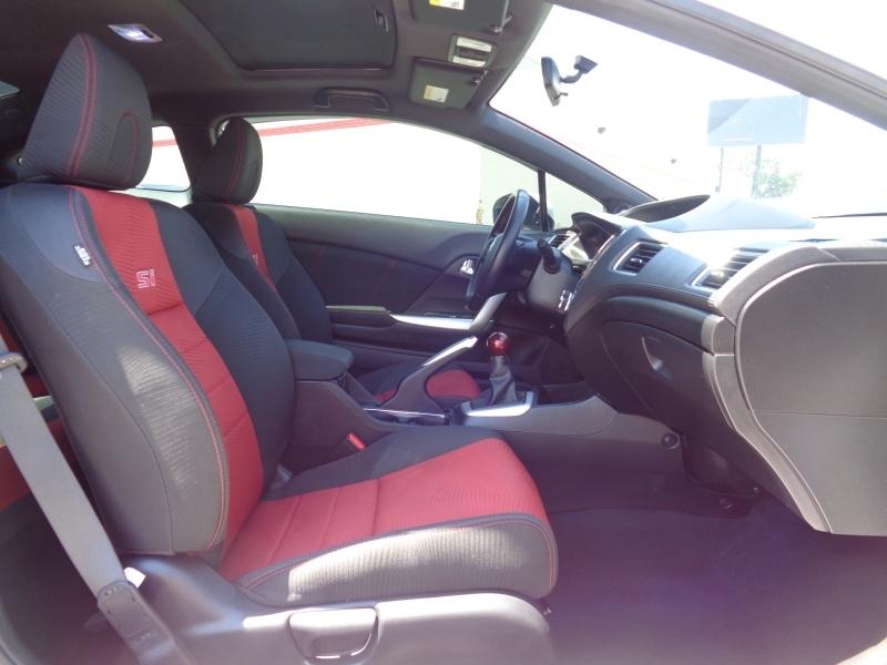 Honda Civic Coupe 2015 price $18,497