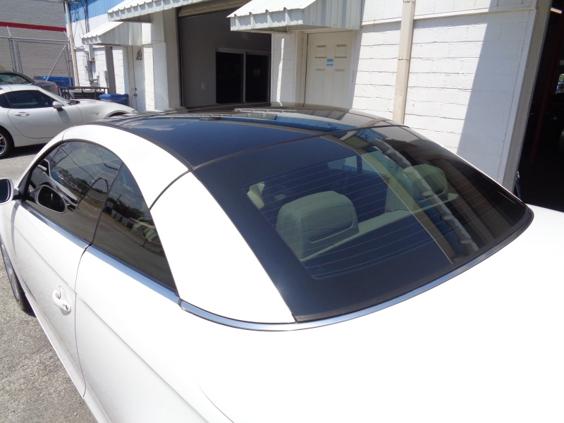 Volkswagen Eos 2008 price $7,997