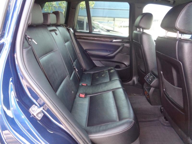 BMW X3 2013 price $11,297