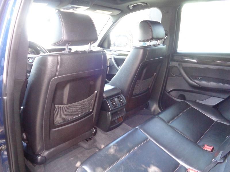 BMW X3 2013 price $11,497