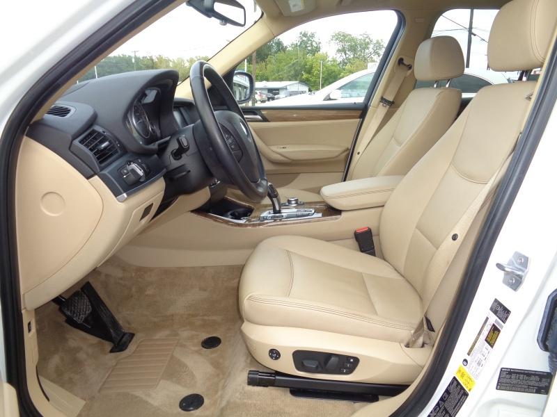 BMW X3 2013 price $12,997