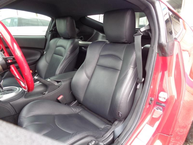 Nissan 370Z 2014 price $18,997