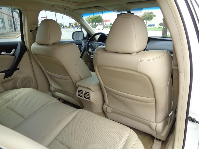 Acura TSX 2011 price $9,997