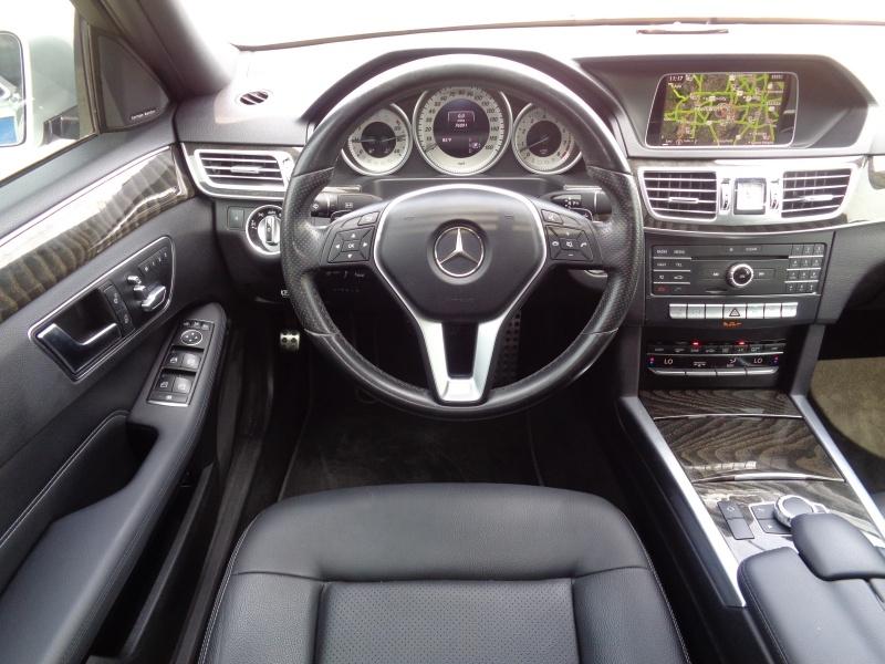 Mercedes-Benz E-Class 2016 price $20,297
