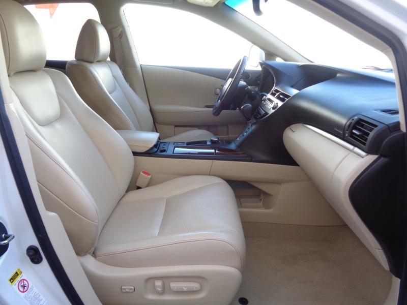 Lexus RX 350 2015 price $16,997