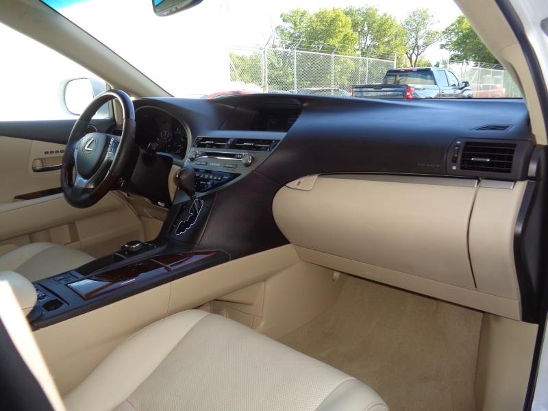 Lexus RX 350 2015 price $17,297