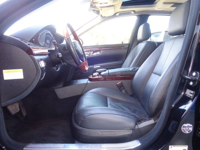 Mercedes-Benz S-Class 2008 price $12,997