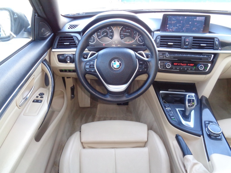 BMW 4 Series 2015 price $18,997