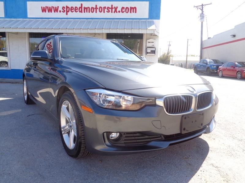 BMW 3-Series 2015 price $14,297