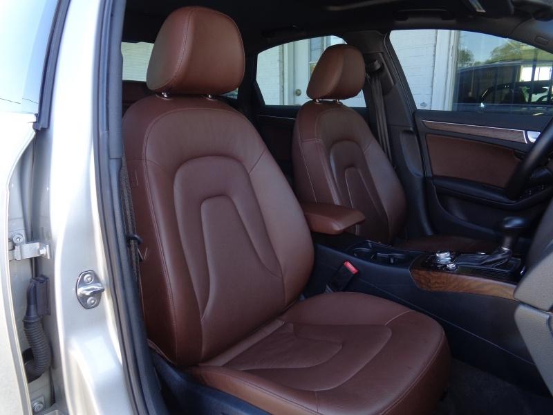 Audi A4 2014 price $16,997