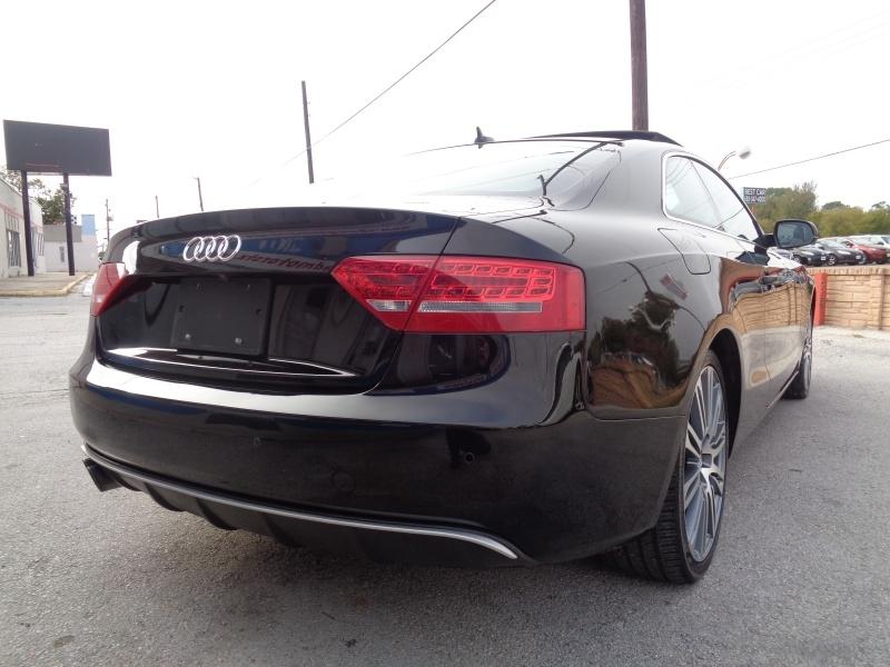 Audi A5 2011 price $13,997