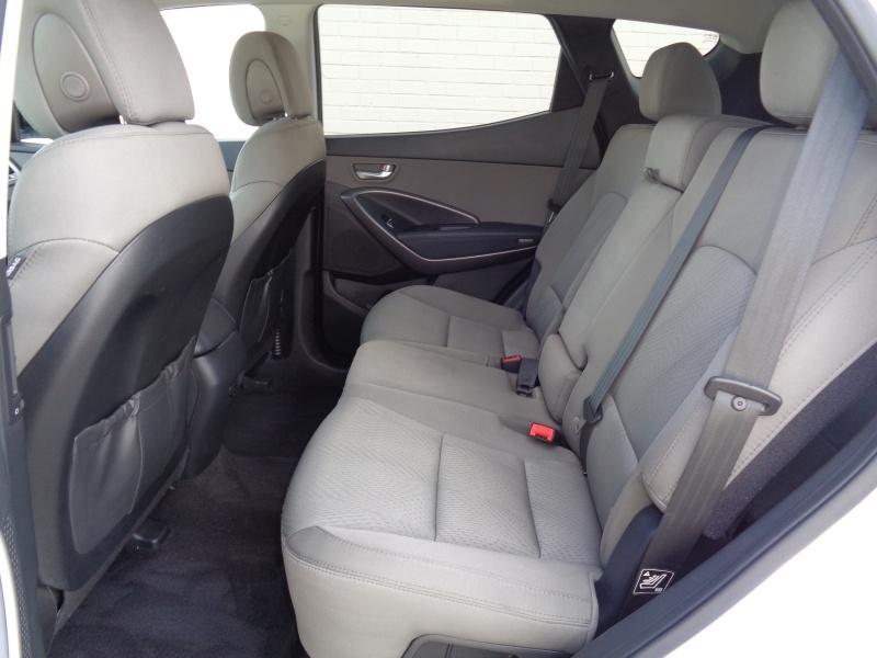 Hyundai Santa Fe 2013 price $11,497