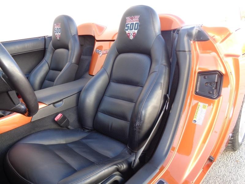 Chevrolet Corvette 2007 price $21,297
