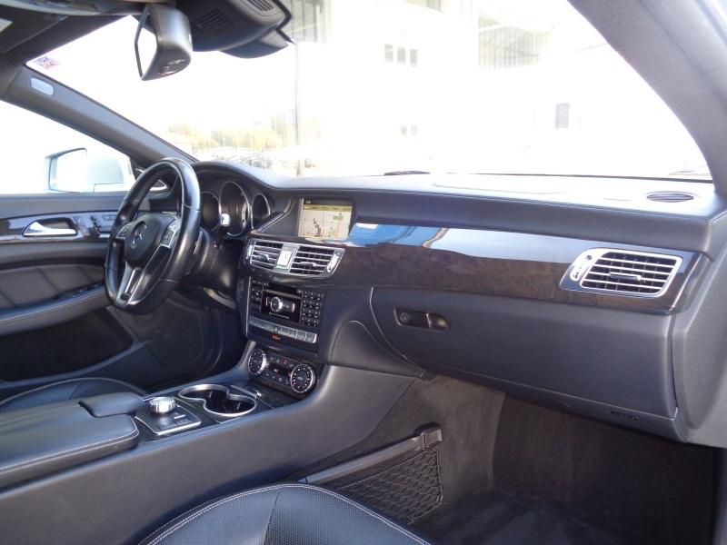 Mercedes-Benz CLS-Class 2012 price $20,297