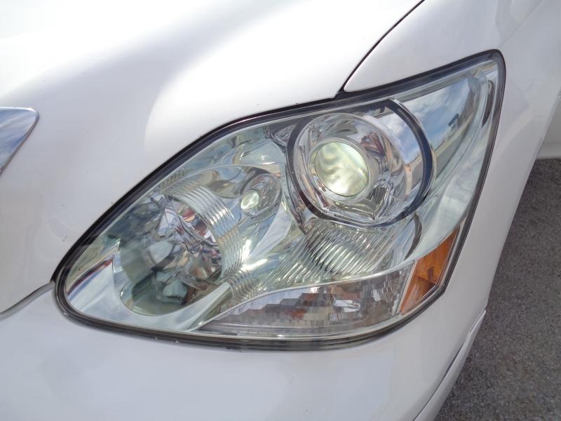 Lexus LS 430 2005 price $14,797