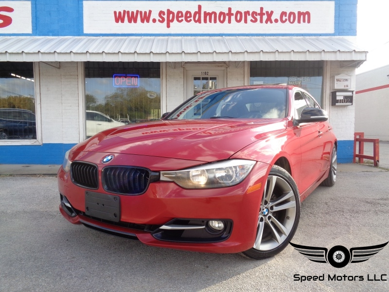 BMW 3-Series 2014 price $13,997