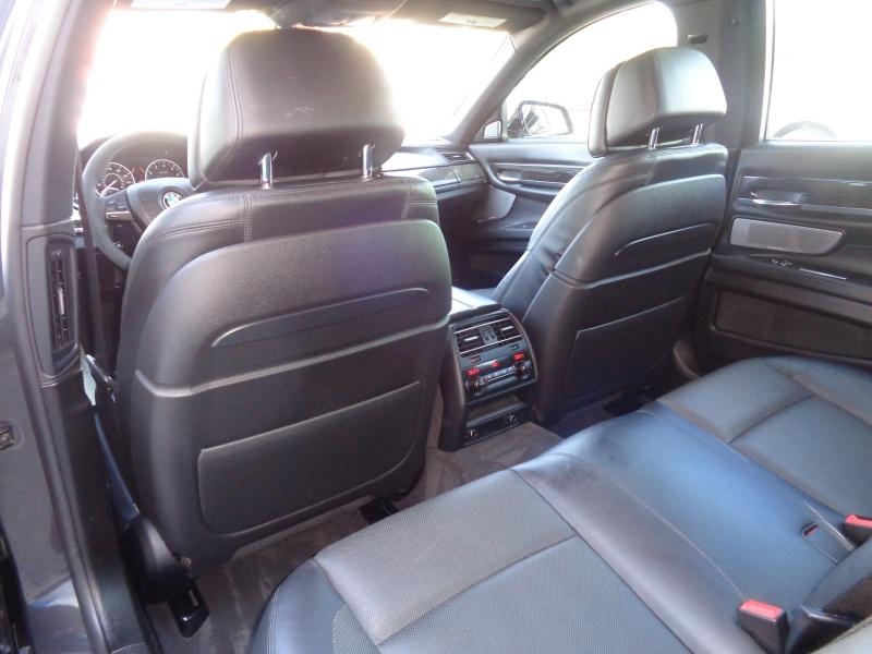 BMW 7-Series 2013 price $18,797
