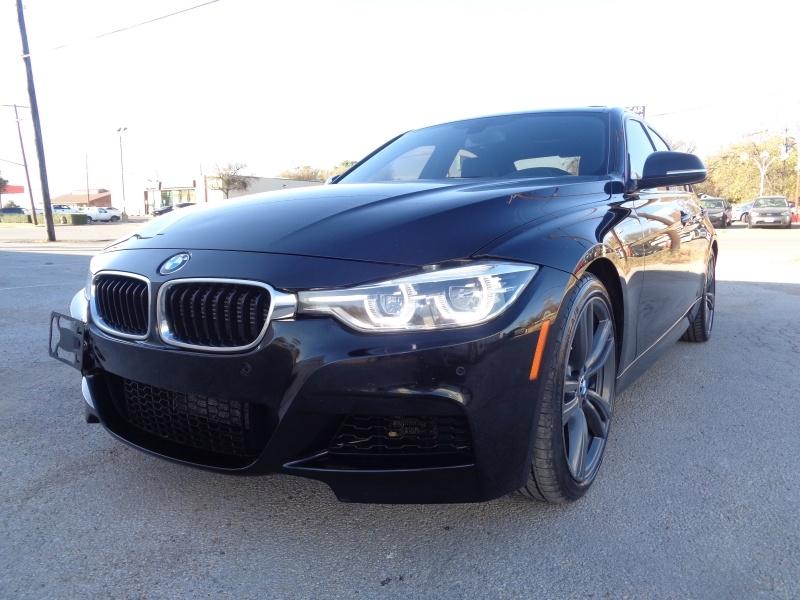 BMW 3-Series 2016 price $22,997