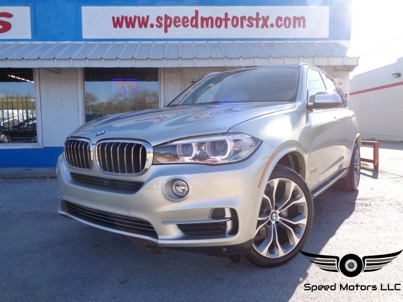BMW X5 2015 price $23,297