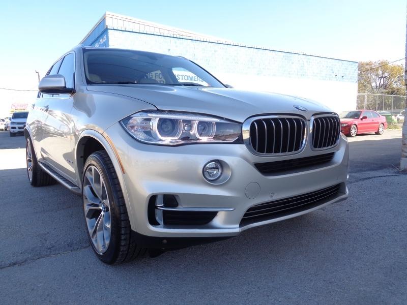 BMW X5 2015 price $22,997