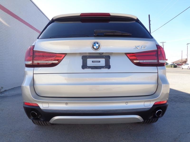 BMW X5 2015 price $24,797