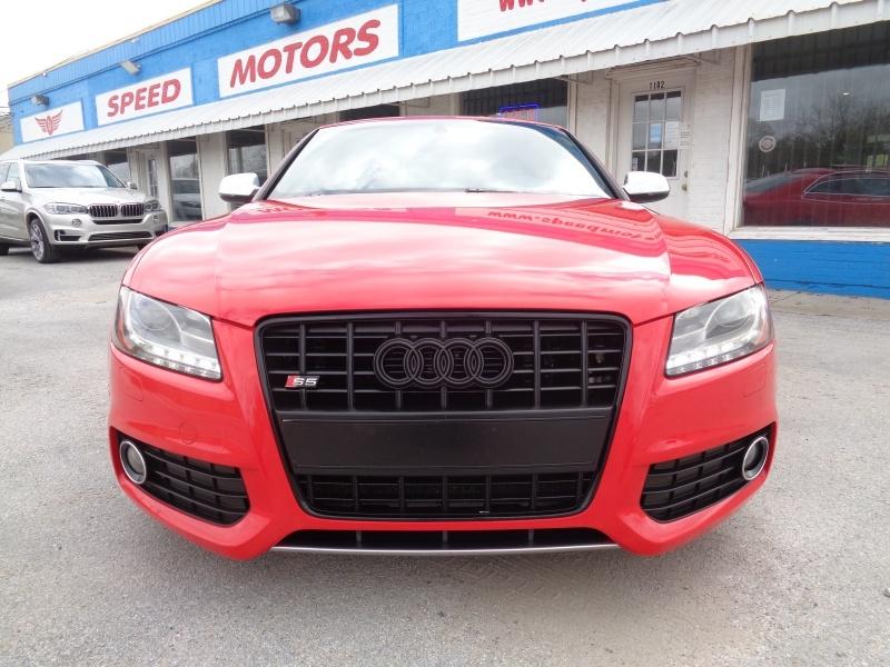 Audi S5 2010 price $14,997