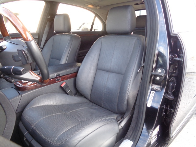 Mercedes-Benz S-Class 2009 price $14,497
