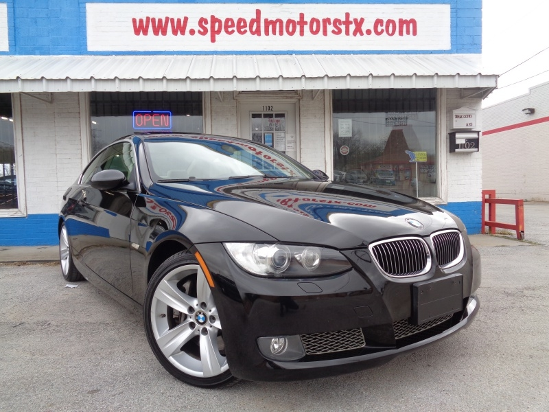 BMW 3-Series 2007 price $13,997
