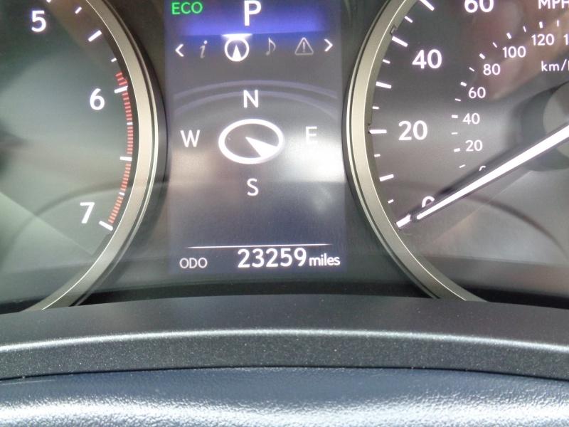 Lexus NX 2017 price $25,497