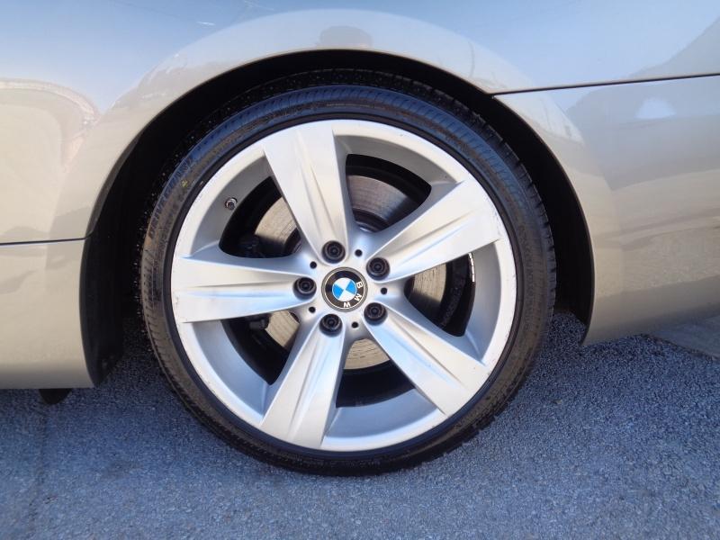 BMW 3-Series 2007 price $12,497