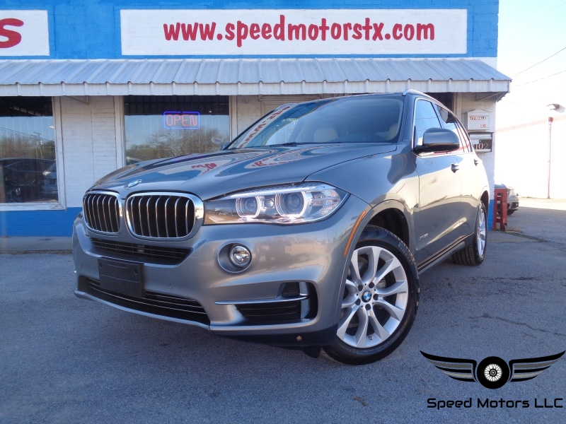 BMW X5 2014 price $22,797