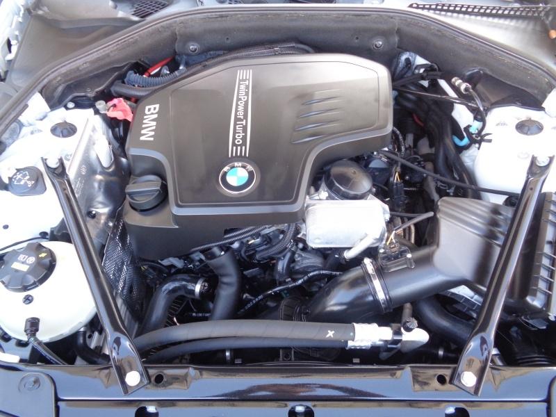 BMW 5-Series 2016 price $19,797