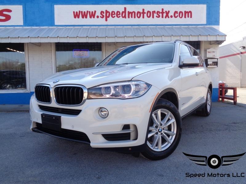 BMW X5 2015 price $22,797