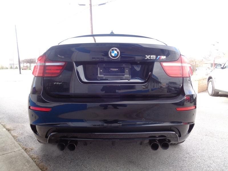 BMW X6 M 2014 price $28,497