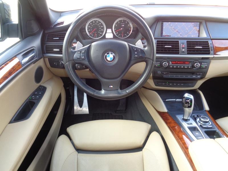 BMW X6 M 2014 price $28,797