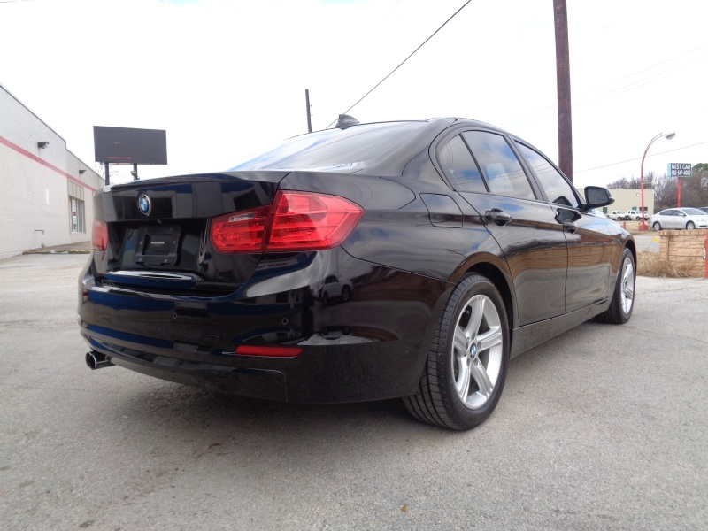 BMW 3-Series 2015 price $15,997