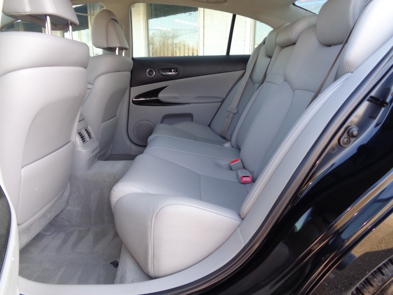 Lexus GS 430 2006 price $11,997